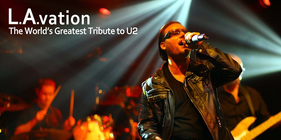 L.A.vation - U2 Tribute